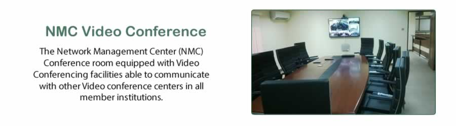 NMC Video Conference