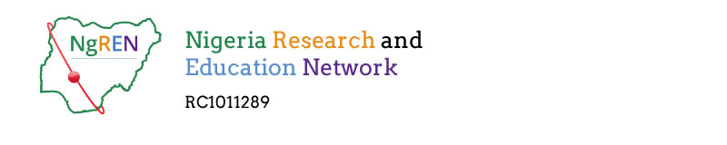 NgREN – Nigerian Research and Education Network