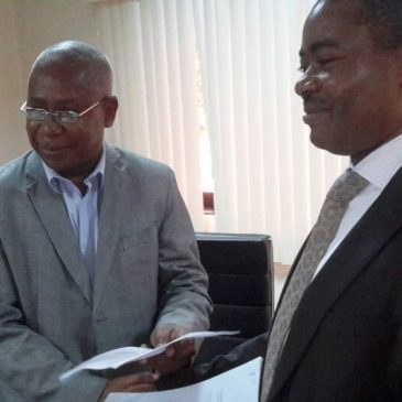 NgREN Signs Agreement With WACREN On AfricaConnect2 Project